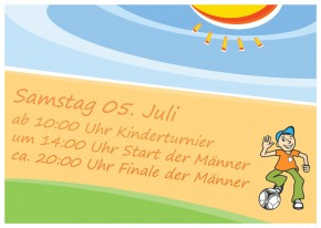 Beachsoccer-Cup Karlshagen 2014 Karte