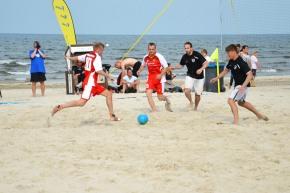 Herren Beachsoccer Cup Karlshagen 2014